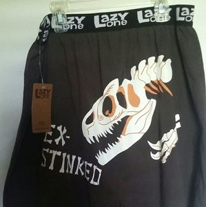 Lazy One Mens Boxers Size L
